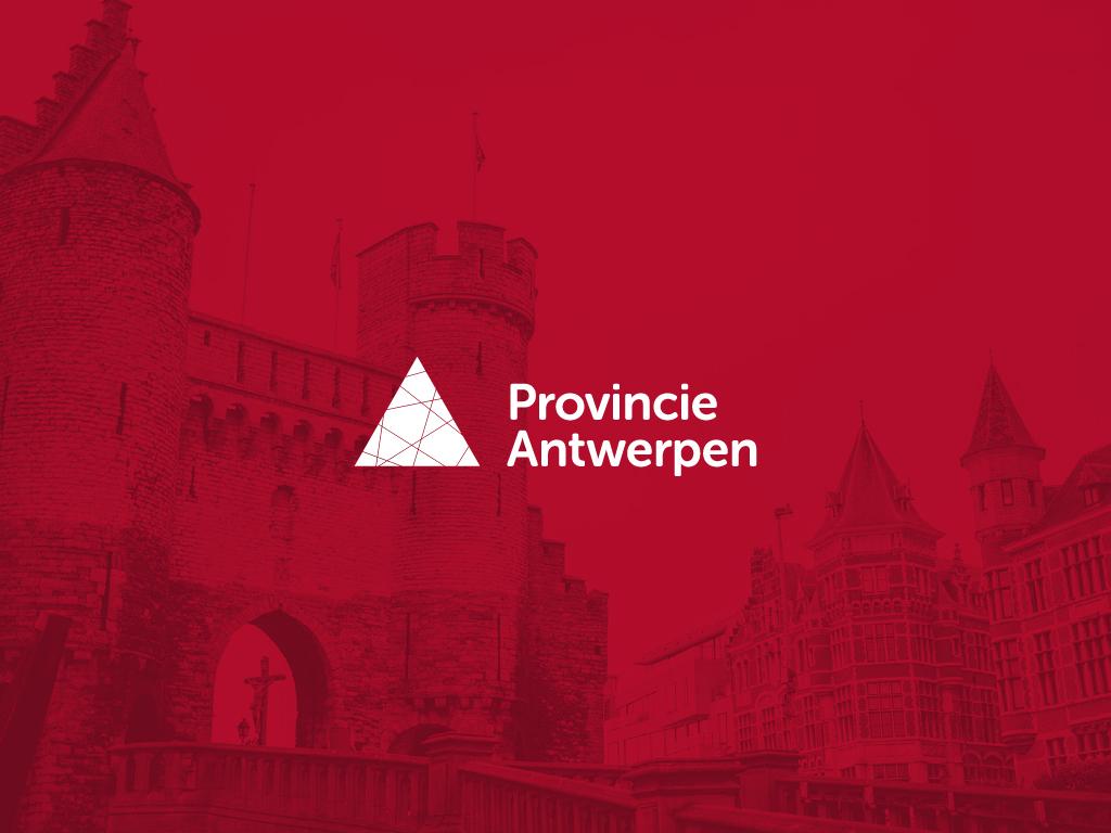 Read more about the article Provincie Antwerpen