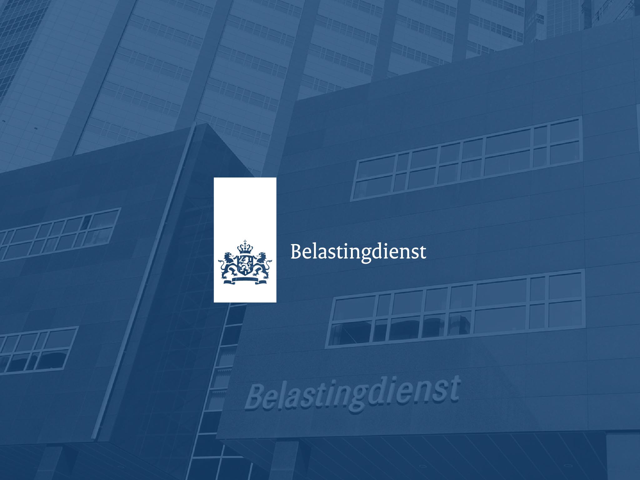 Nederlandse Belastingsdienst