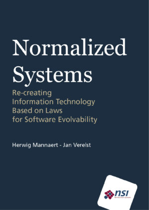 Normalized Systems