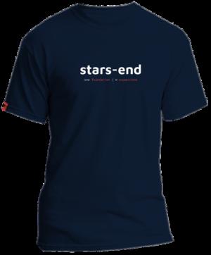 Shirt stars-end